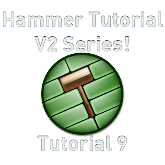 "Hammer Tutorial V2 Series #9 ""Displacements!"""