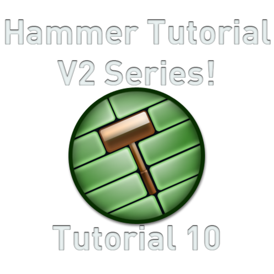 "Hammer Tutorial V2 Series #10 ""Adding Water to Your Level"""