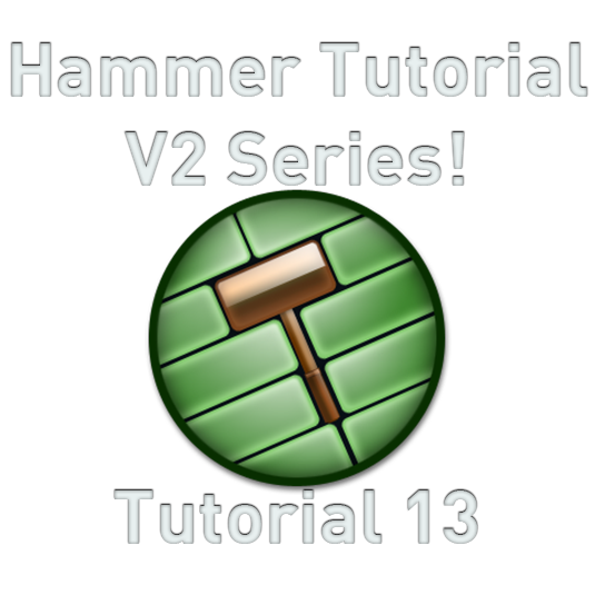 "Hammer Tutorial V2 Series #13 ""Creating Custom Textures, Normals, VMTs, Packing a Level's Content"""