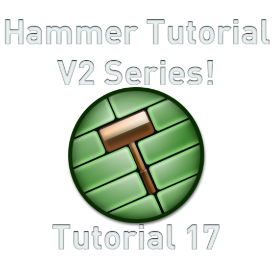 "Hammer Tutorial V2 Series #17 ""Color Correction"""