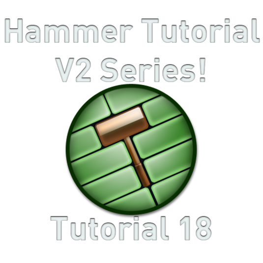 "Hammer Tutorial V2 Series #18 ""Func_Movelinear Basic"""