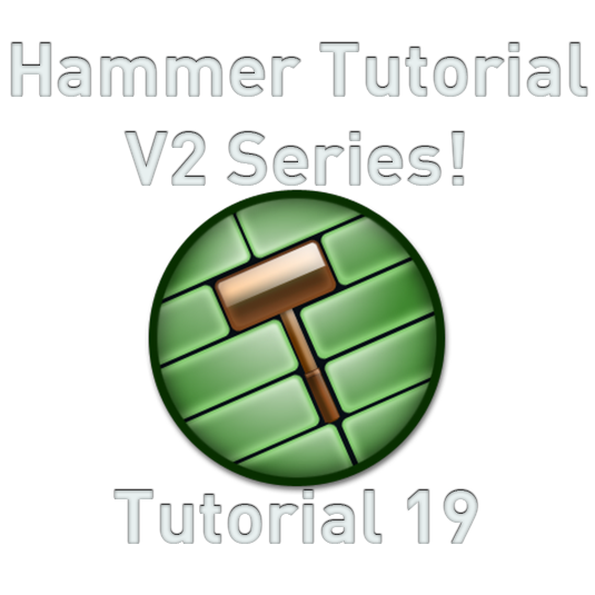 "Hammer Tutorial V2 Series #19 ""Parenting, attachment points!"""