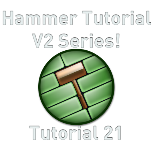"Hammer Tutorial V2 Series #21 ""Optimization"""