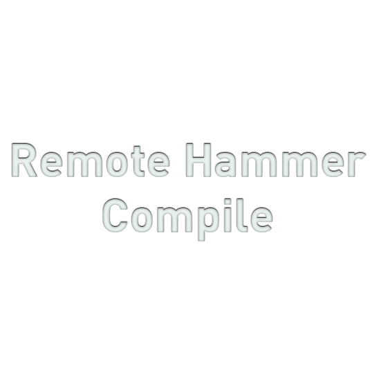 Configuring Remote Compiling