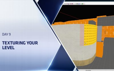 CSGO Level Design Boot Camp – Day 9 – Texturing Your Level
